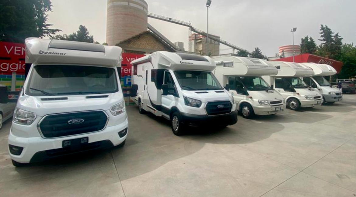 Autostore Abruzzo vendita e noleggio Camper e Veicoli Commerciali